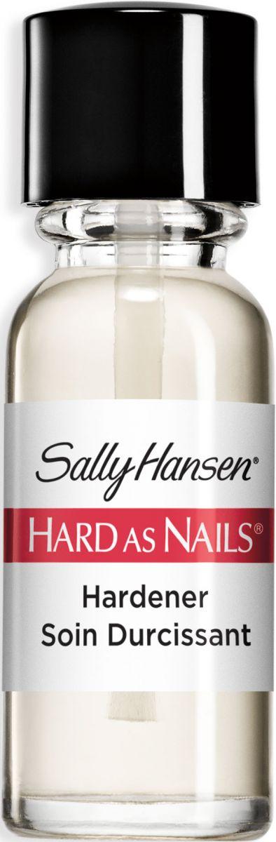 Крепкие ногти – здоровые ногти: Специальный уход за ногтями от Sally Hansen Sally Hansen