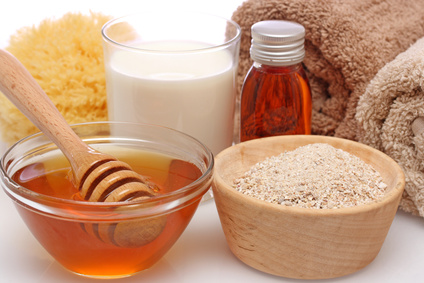 6 вкуснейших домашних рецептов по уходу за кожей
