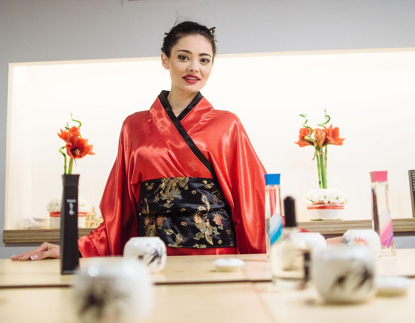 познакомиться с японкой в россии советы перед открытием: