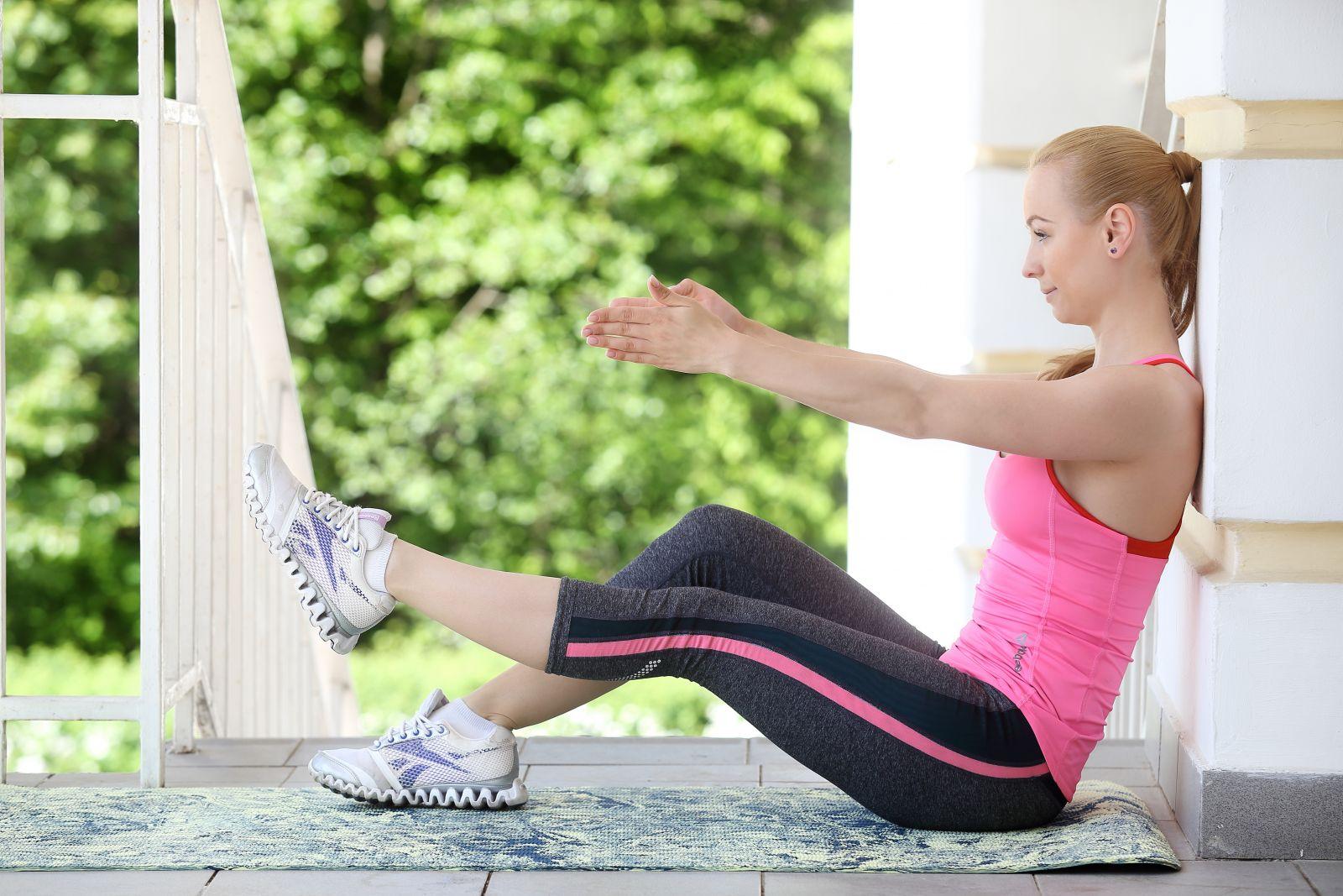 Похудение Занятие Спортом Дома. Эффективные тренировки для похудения