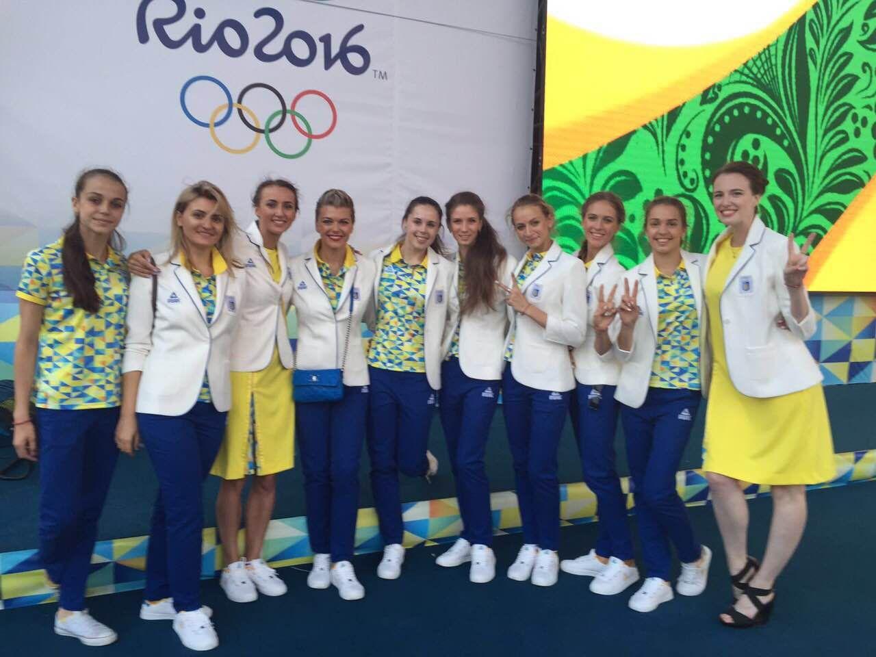 Анна Ризатдинова фото 2016 олимпиада рио