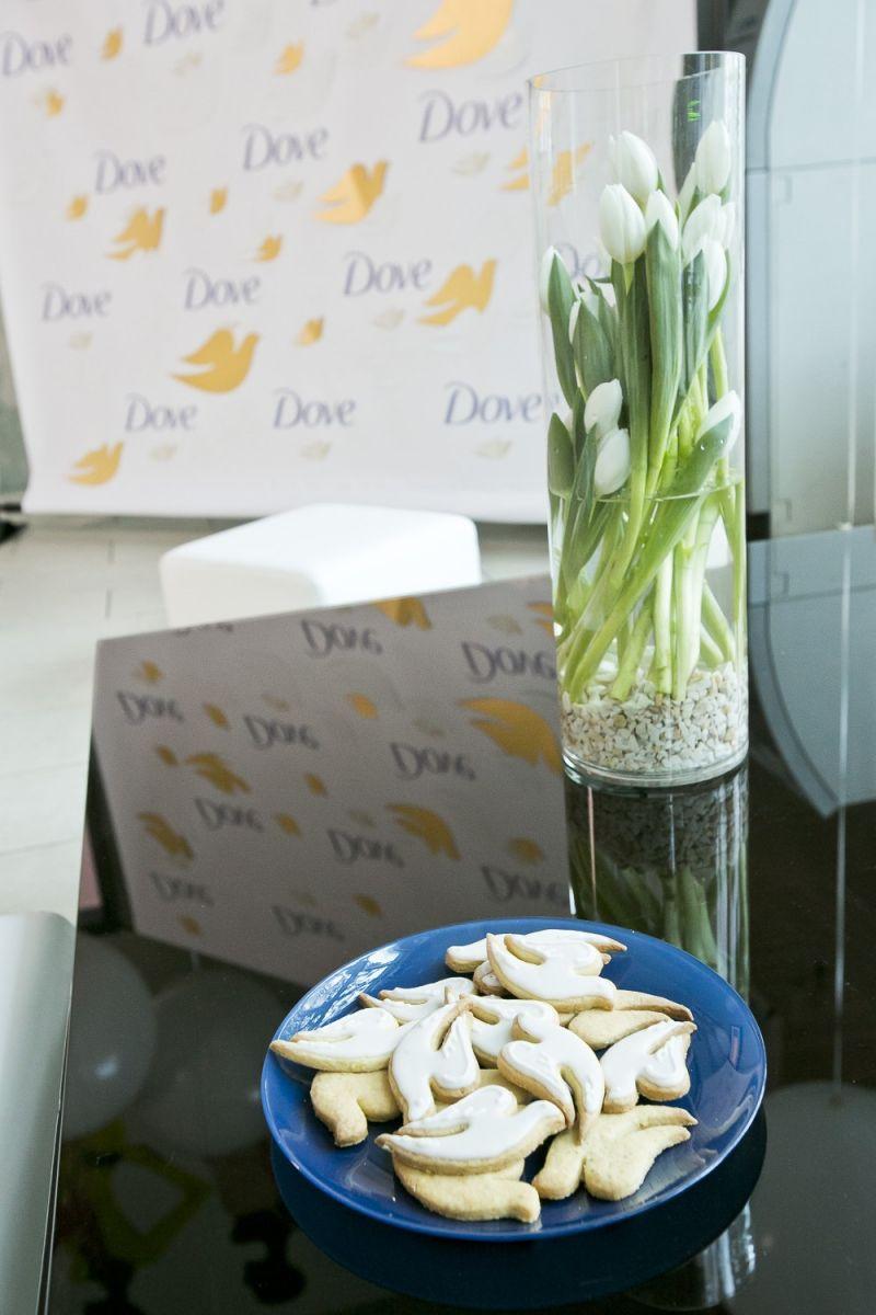 Как полюбить себя? День истинной красоты с Dove