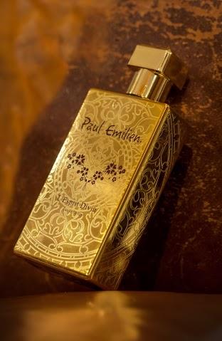 аромат L'Esprit Divin
