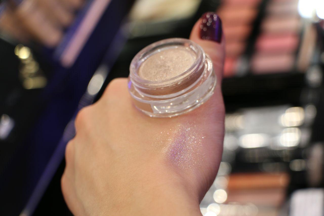 Кремовые тени Diorshow Fusion Mono 2015 свотчи