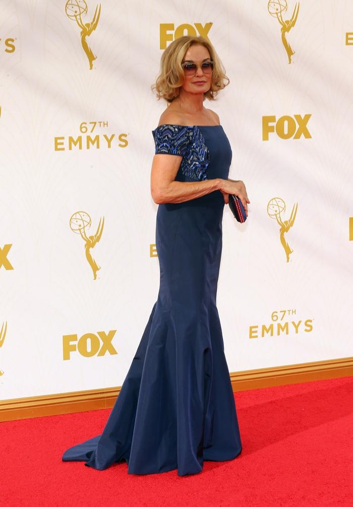 образы в красной дорожки 67-й премии Emmy