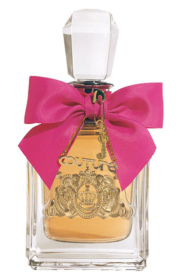 Viva la juicy: Кэндис Свейнпол стала лицом нового аромата от Juicy Couture