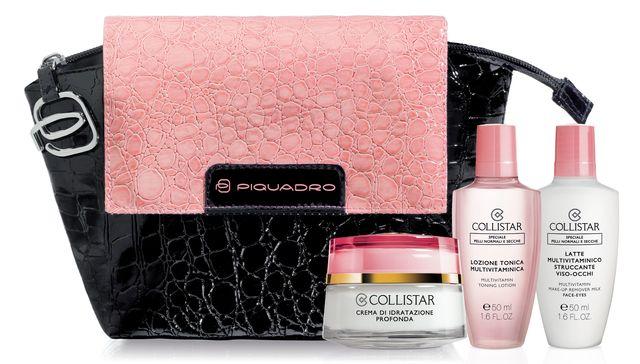 Подарочный набор для лица Special Normal and Dry Skins от Collistar