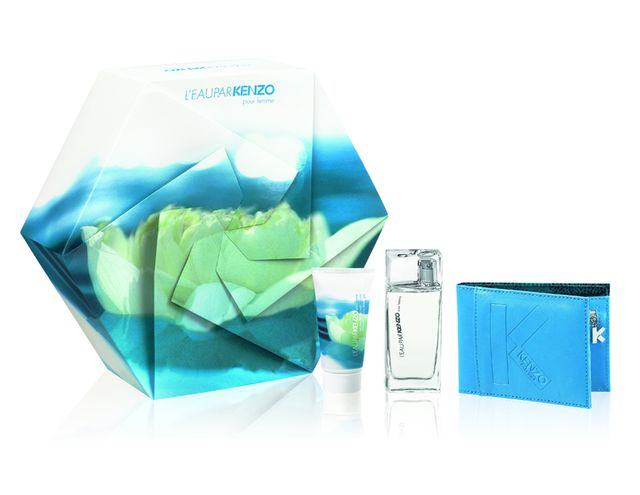 Подарочный набор L'eau par Kenzo