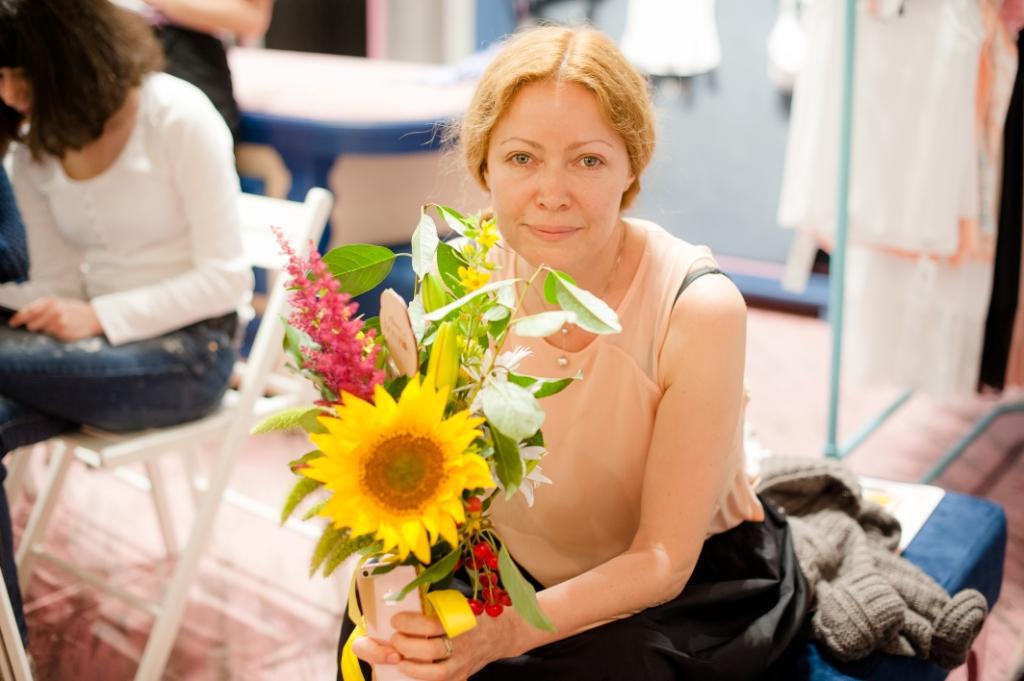 Поборите свою лень и не бойтесь перемен! В Киеве прошла третья встреча Silenza Club