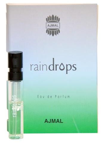 Ajmal Raindrops For Her.