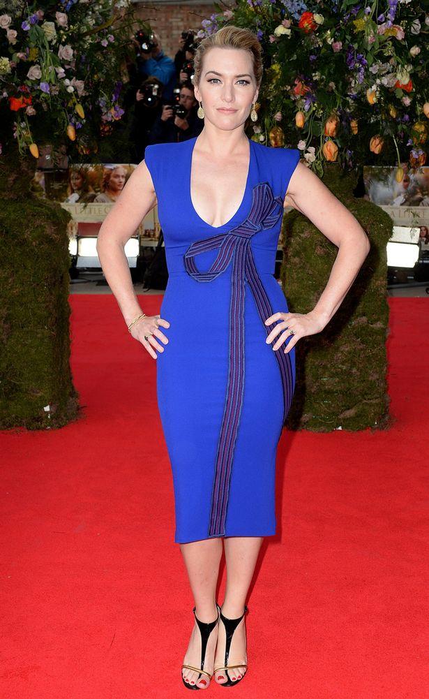 """Кейт Уинслет: """"Мое тело уже никогда не станет прежним"""""""