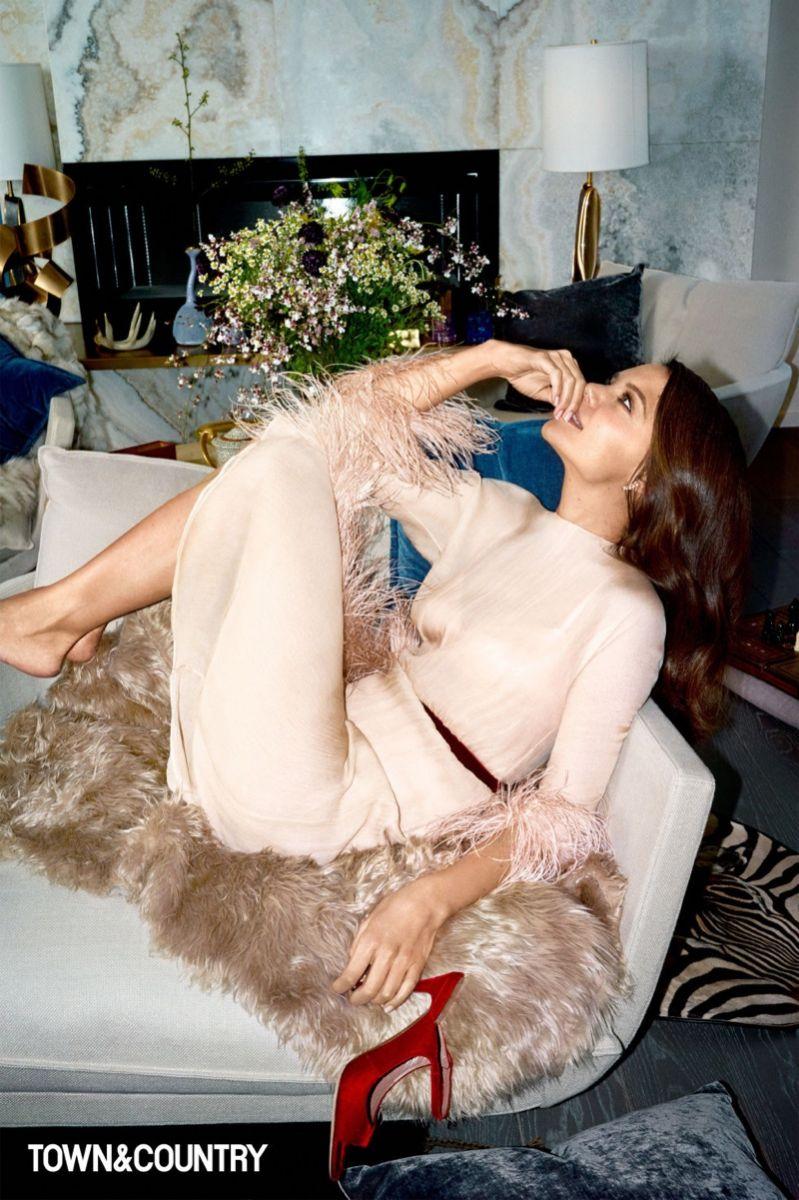 Давно не виделись: Кэти Холмс позирует в новой фотосессии Кэти Холмс фотосессия, Кэти Холмс