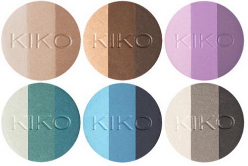 Kiko Milano косметика купить