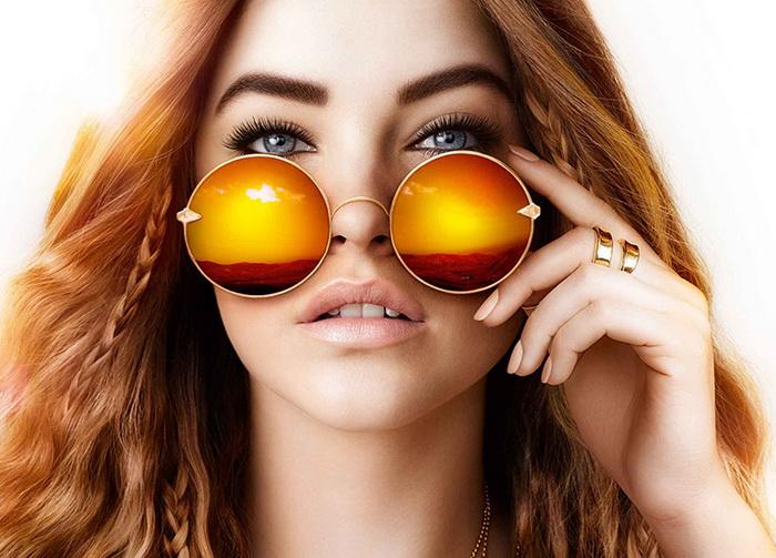 На Вудсток: новая коллекция лето 2016 Miss Hippie от LOreal Paris