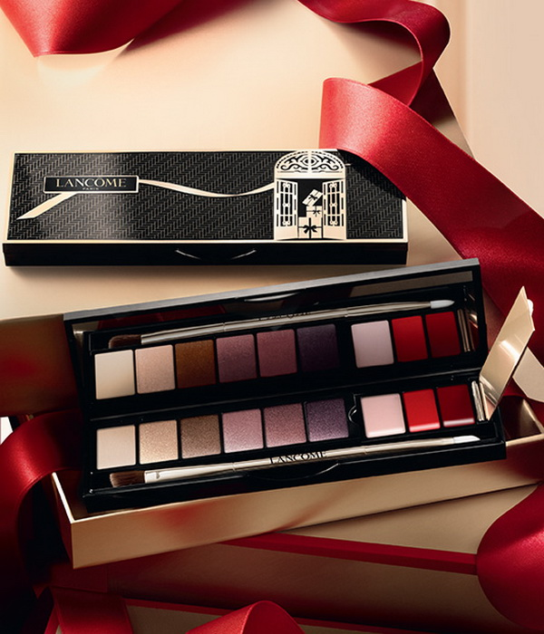 Обзор коллекции Lancome Happy Holidays Collection Holiday 2015/16 фото