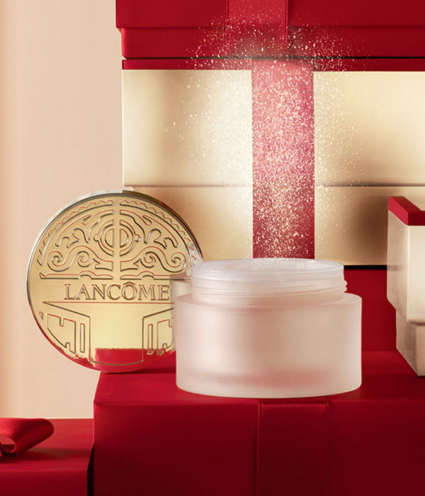 Обзор коллекции Lancome Happy Holidays Collection Holiday 2015/16
