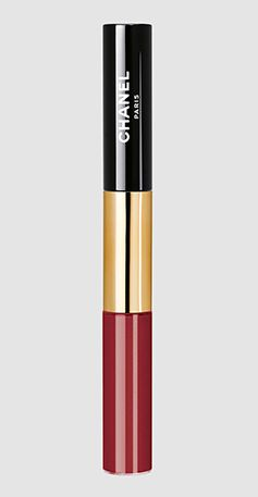 50 оттенков красного: Chanel представляет лимитированную коллекцию Rouge Allure
