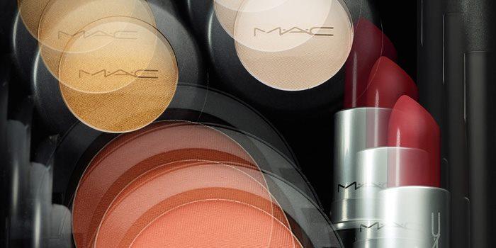 Шелковый путь: коллекция макияжа к китайскому новому году Year of the Monkey от MAC