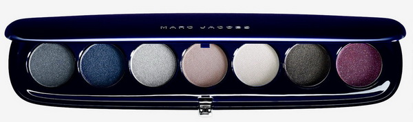 Marc Jacobs Makeup Holiday Collection 2014—2015