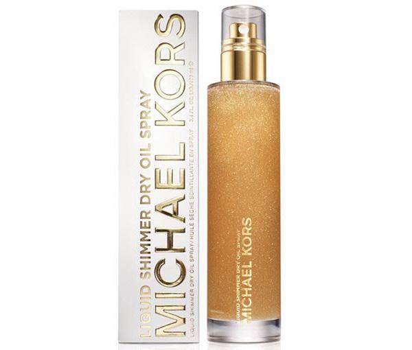 Все для бронзовой кожи: летняя коллекция макияжа от Michael Kors
