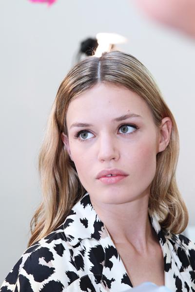 Секреты макияжа топ-моделей: как подчеркнуть естественную красоту