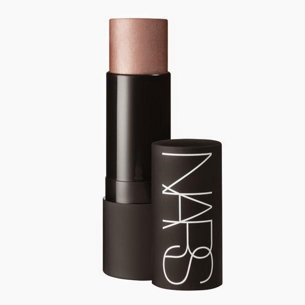 Удивительная Тильда Суинтон представляет коллекцию макияжа NARS
