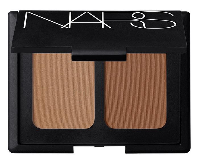 Горький шоколад: новая коллекция для макияжа Long Hot от NARS