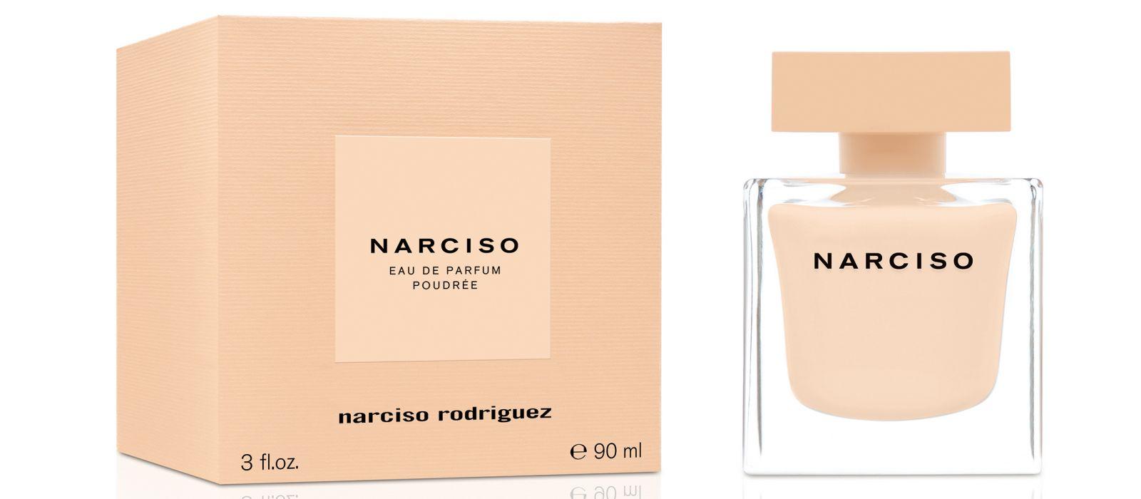Два новых аромата Narciso Rodriguez - Narciso eau de parfum Poudrее и Narciso for him bleu noir