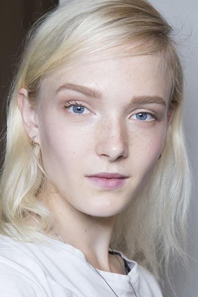 Топ-10 самых сексуальных образов моделей из Нью-Йорка