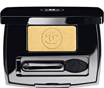 Топ-5 золотых палеток теней для новогоднего макияжа