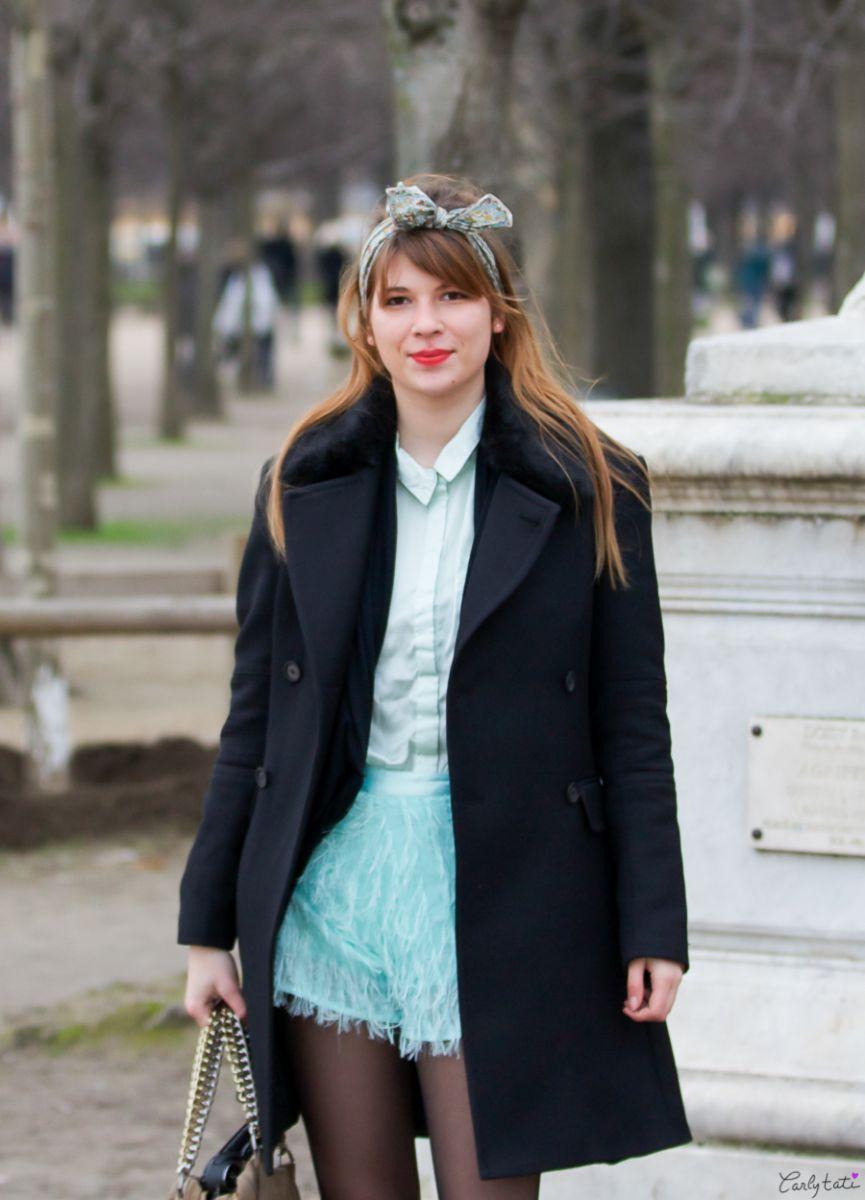 Какие они - прически французских женщин? Секреты красоты француженок