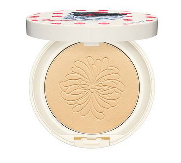 UV Pressed Powder Sailor Cat