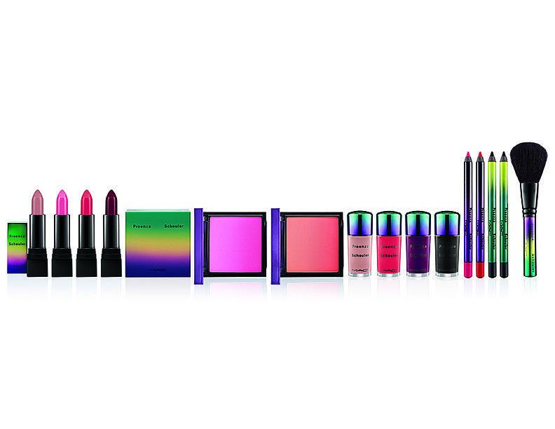 MAC Cosmetics фото