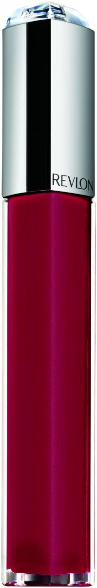 Великолепная семерка: новые лаковые блески для губ Revlon Ultra HD Lip Lacquer