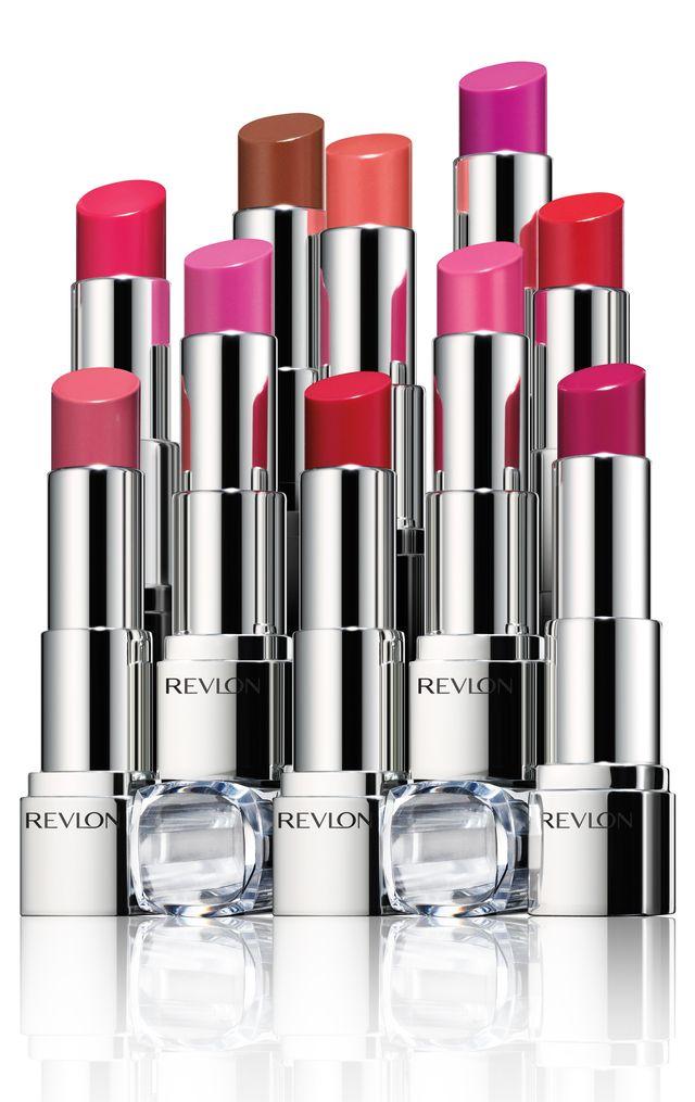 В Украину официально заходит культовый бренд косметик Revlon!