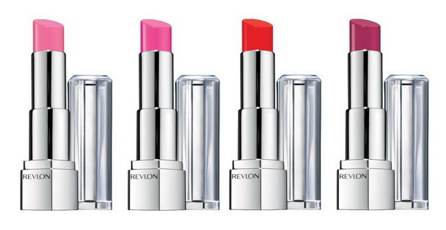 Цветочная гамма: новая ультра-красочная коллекция от Revlon