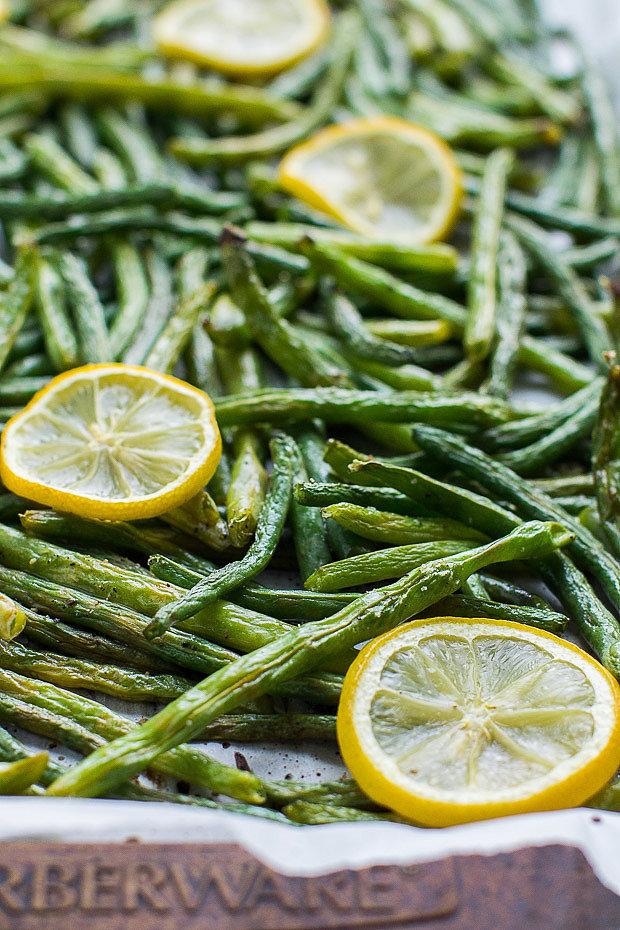 Из печи: 11 запеченных овощных блюд, которые помогут похудеть к лету