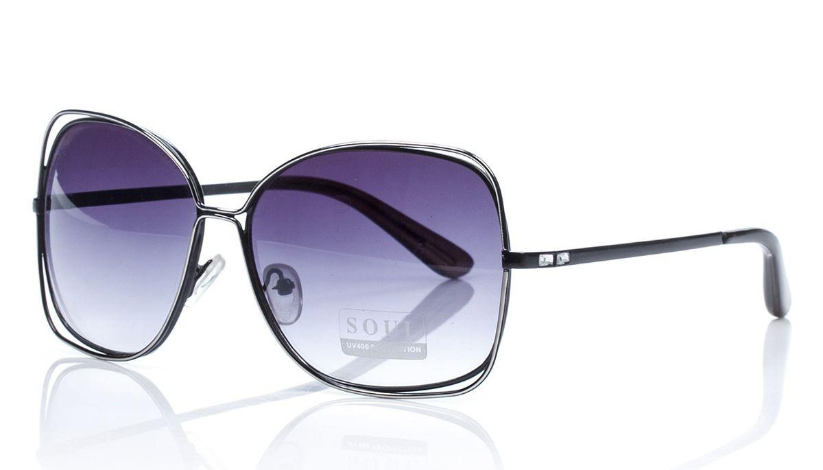 Солнцезашитые очки 2015: в тренде яркие оправы и крупные формы