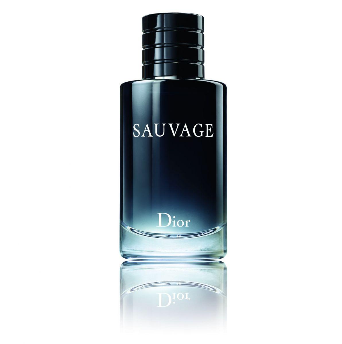 Аромат Dior Sauvage