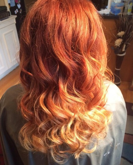 Колористы назвали трендовый цвет волос осени 2016 (ФОТО)