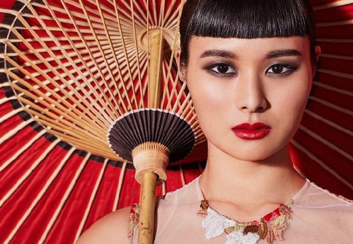 50 оттенков красного: Shiseido представляет новую линию помад Rouge Rouge Lipstick фото