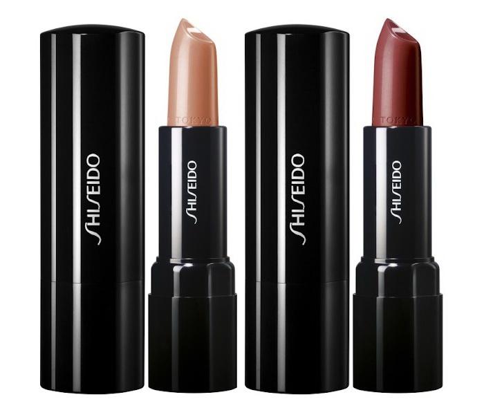 Коллекция макияжа Shiseido осень-зима 2015: обзор (ФОТО)