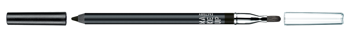 водостойкий карандаш для глаз Smoky Liner