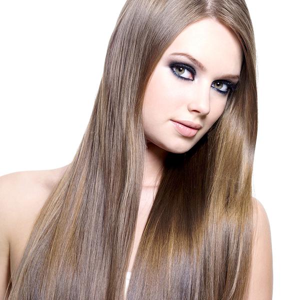 Как по маслу: как сделать волосы идеально ровными?