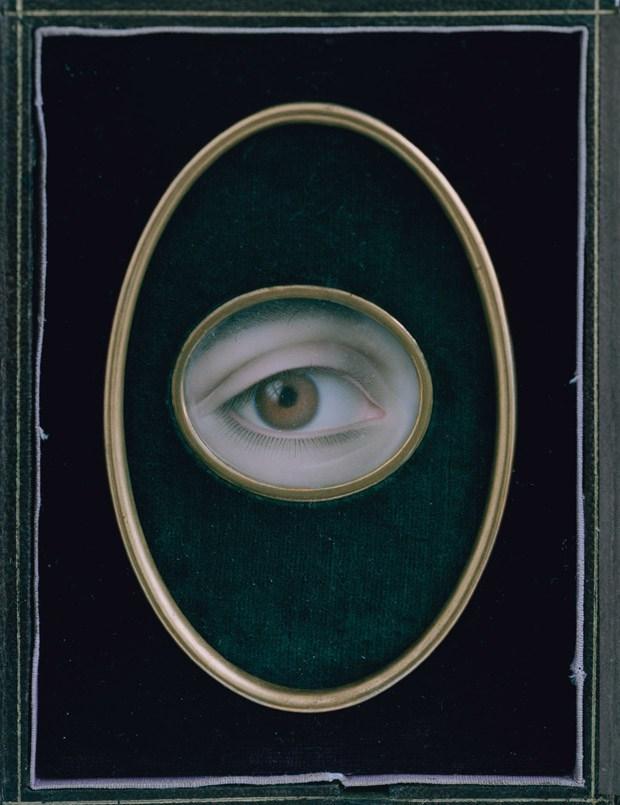 Искусство в чистом виде: Тильда Суинтон в одной из самых оригинальных фотосессий