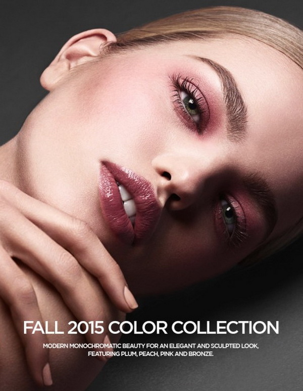 Tom Ford Face Focus Collection осень 2015.