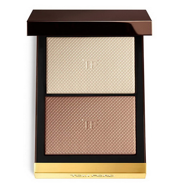 Насыщенный nude: Tom Ford презентовал новую коллекцию для безупречного осеннего макияжа