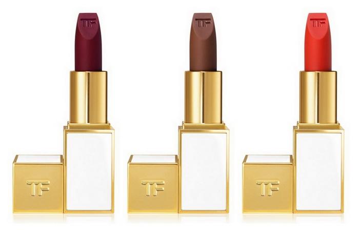 Бронзовая кожа: летняя бронзирующая коллекция для макияжа Soleil от Tom Ford