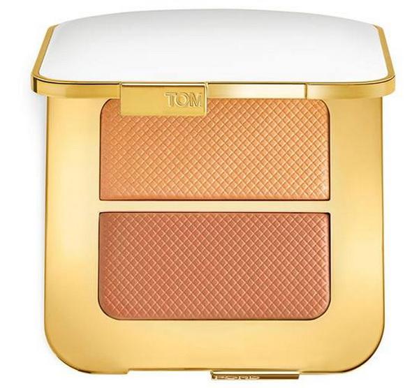Tom Ford представил коллекцию макияжа для идеального сияния загорелой кожи (ФОТО)