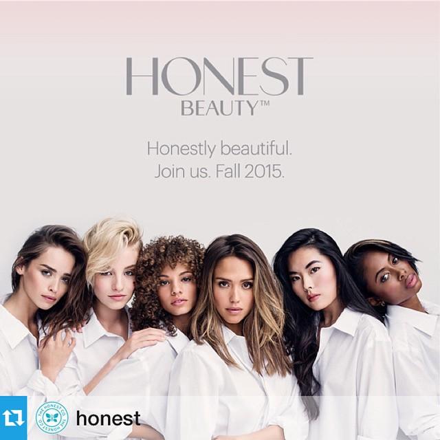 Хорошие новости: Джессика Альба анонсировала выпуск собственной beauty-линии